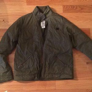 Carhartt jacket size medium EUC